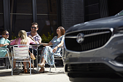 2018 Buick Enclave: Summer Family Hauler